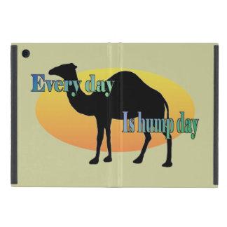 Cada día es día de chepa iPad mini fundas