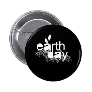 Cada día es Día de la Tierra Pin