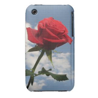 Cada día es un color de rosa Case-Mate iPhone 3 cobertura
