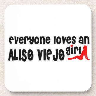 Cada uno ama a un chica de Aliso Viejo Posavaso