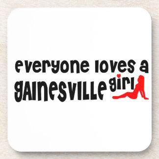 Cada uno ama a un chica de Gainesville Posavaso