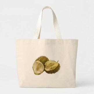 ¡Cada uno ama el durian! Bolsa