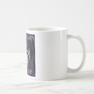 Cada uno es un warrior.png tazas de café