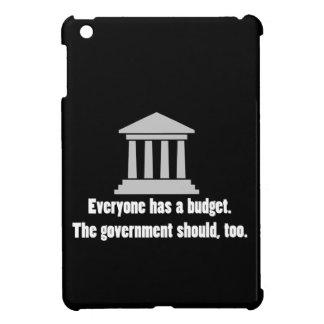Cada uno tiene un presupuesto iPad mini protectores