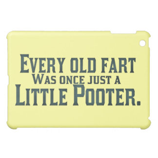 Cada viejo Fart era una vez apenas un pequeño