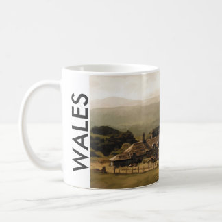 Cadair Idris, Wales Coffee Mug
