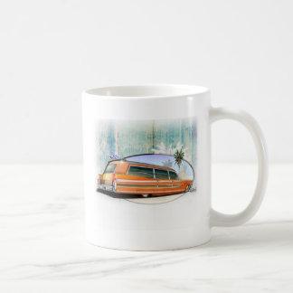 Cadaverous Coffee Mug