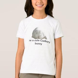 Cadbury bunny T-Shirt