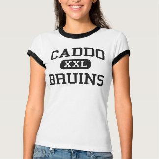 Caddo - Bruins - High School - Caddo Oklahoma T-Shirt