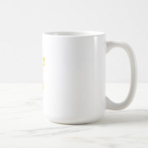 Caddy Day 1980 Coffee Mug
