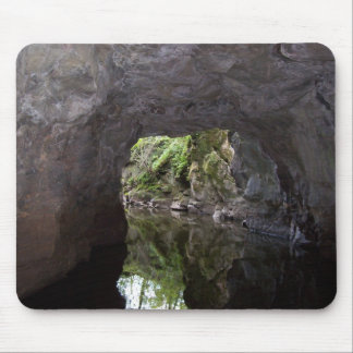 Caddy Lake Tunnel, Manitoba Mouse Pad