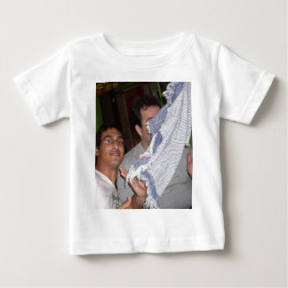 Cade the Security? Baby T-Shirt
