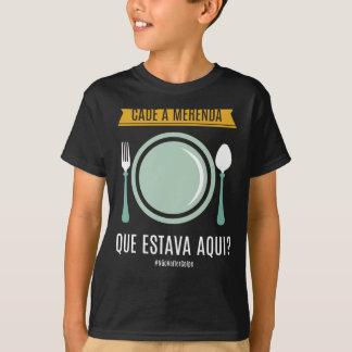 Cadê the snack? T-Shirt