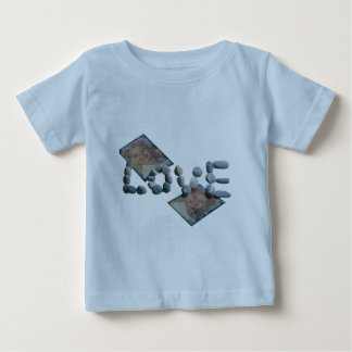 Caden/amor Camisetas