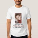 Caden Konecny T Shirts