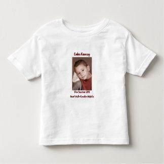 Caden youth t-shirt