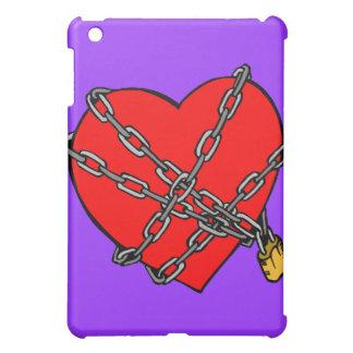 cadenas y corazón