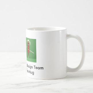 Cadence Logic Design Team Coffee Mug