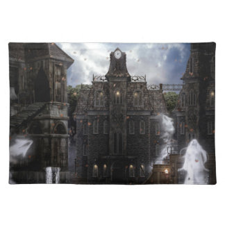 Cadence Of Her Last Breath Cloth Place Mat