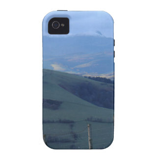 Cader Idris in Winter iPhone 4/4S Covers