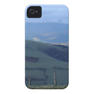 Cader Idris in Winter iPhone 4 Case-Mate Cases