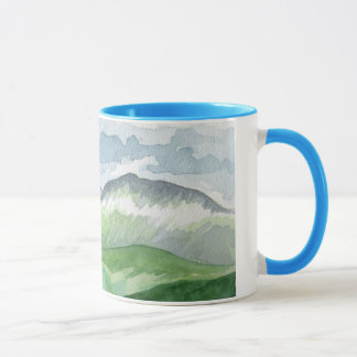 Cader Idris mug