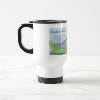 Cader idris travel mug