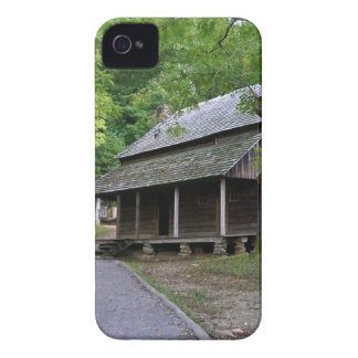 Cades Cove Cabin Case-Mate iPhone 4 Case