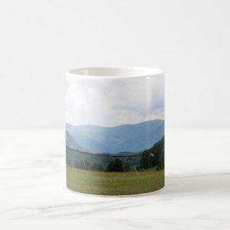Cade's Cove Coffee Mug