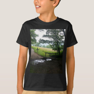 Cades Cove Great Smoky Mountains T-Shirt