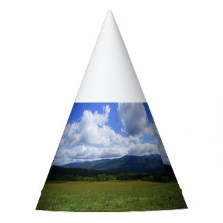 Cades Cove Party Hat
