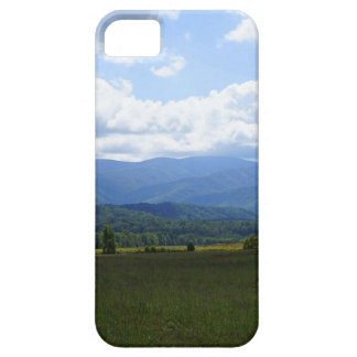 Cades Cove Sky iPhone SE/5/5s Case