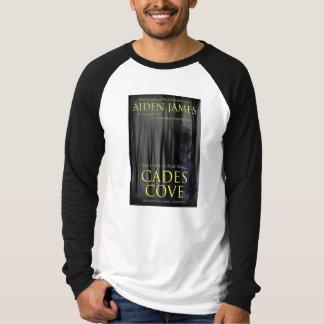 Cades Cove: The Curse of Allie Mae Tee Shirt