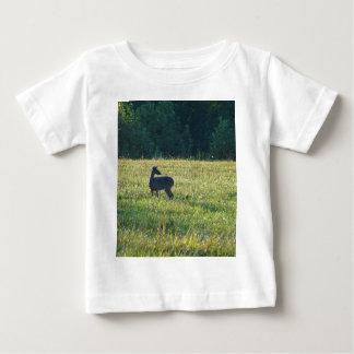 Cades Deer Baby T-Shirt