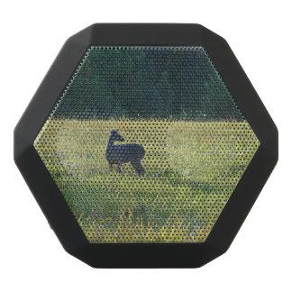 Cades Deer Black Bluetooth Speaker