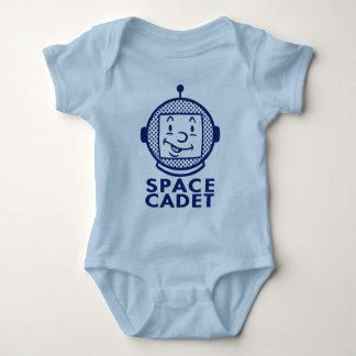 CADETE del ESPACIO - azul Camisas