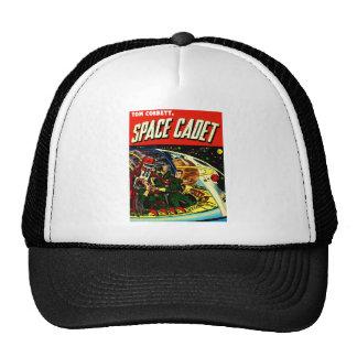 Cadete del espacio - gorra
