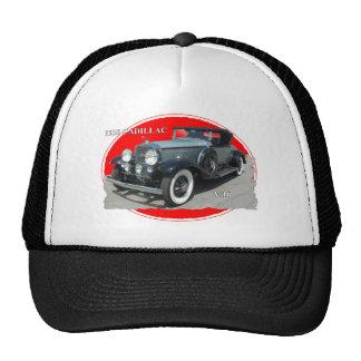 CADILLAC 1930 V/16 MESH HAT