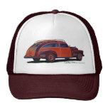Cadillac 1941 Station Wagon / Woody Hat