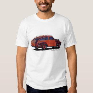 Cadillac 1941 Station Wagon / Woody T-Shirt