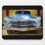 Cadillac 1955 tapetes de ratones