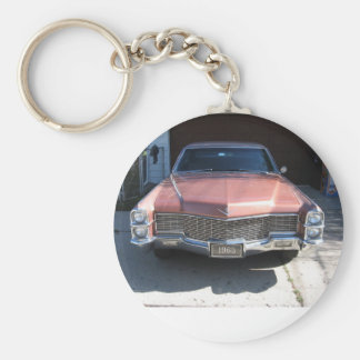 Cadillac 1965 llaveros
