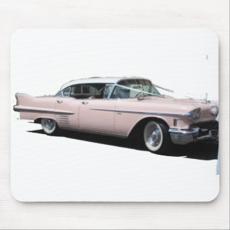 Cadillac 3 copy mouse pad