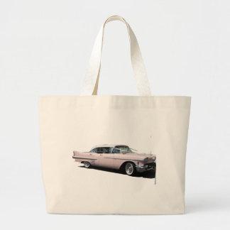 Cadillac Bolsa Tela Grande