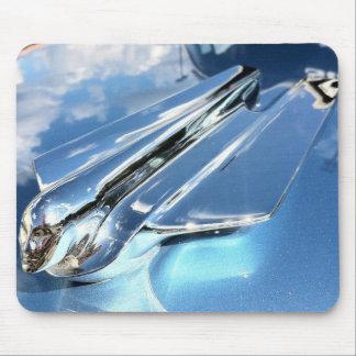 Cadillac Chrome Mousepad