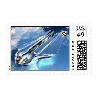 Cadillac Chrome Stamps