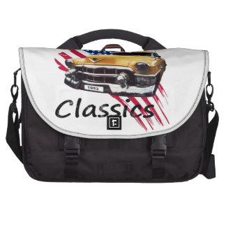 Cadillac Classics Commuter Bag