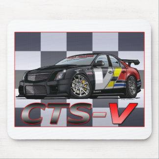 Cadillac CTS_V Mousepad
