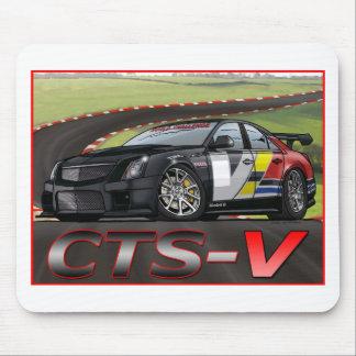 Cadillac CTS_V Mousepads