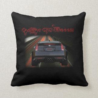 Cadillac CTS VR - Kiss This! Pillow